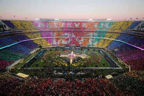 believe in love super bowl