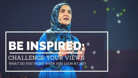 Dalia Mogahed ted