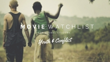 Youth & Conflict